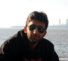 K.R Chandra Mouli