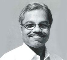 Ramakrishnan Menon