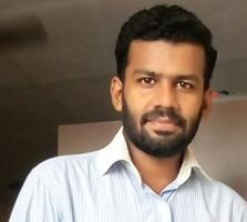 Jyothis Jose Malickal